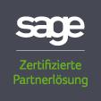 Prokita - Sage Zertifizierte Partnerlösung